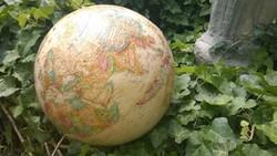 Földgömb állvány nélkül átm.23 cm
