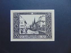 50 pfennig 1920 Németország