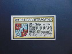 20 pfennig 1920  02
