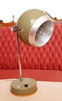 Szarvasi Retro Space Age asztali lámpa