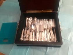 Sok sterling ezüst súlyra ! 1542 gr