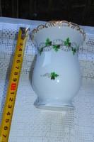 HERENDI petrezselyem mintás váza