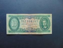 10 forint 1947 A 206 Kossuth címer