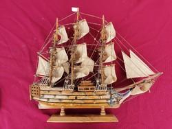U.S. Victory hajó 50 cm nincs minimálár