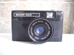 Vilia orosz fényképezőgép