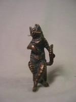 Cica leány  Bécsi bronz