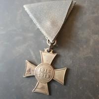 Mozgósítási kereszt kitüntetés