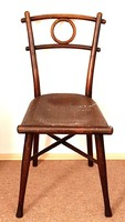 Extra Ritka Thonet szék!!