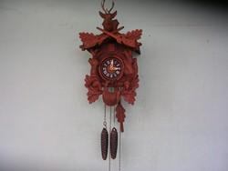 Német kakukkos óra