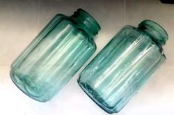 Bordás befőttes üveg 5literes / db