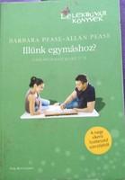 Illünk egymáshoz? Párkapcsolati ki mit tud Pease, Park kiadó 2012., ajánljon!