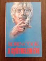 Robin Cook könyv A gyötrelem éve