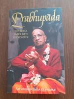 Prabhupáda könyv Egy bölcs ember élete és öröksége