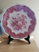 Angol Mason's porcelán körkínáló 25 cm átmérős