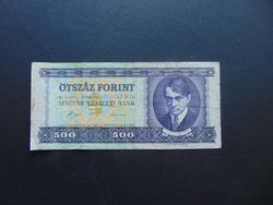 500 forint 1990 E 583