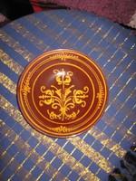 kerámia tál, tányér, 24cm (54)