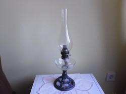 Asztali petróleum lámpa II.