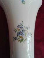 Nefelejcses  Augarten Vienna  váza