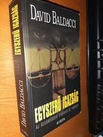 David Baldacci:Egyszerű igazság 2001.2500.-Ft