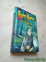 J. K. Rowling: Harry Potter és a bölcsek köve / ELSŐ MAGYAR KIADÁS