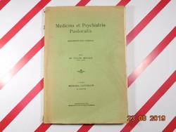 Medicina et Psychiatria Pastoralis - Lelkipásztorok számára, 1944-es kiadás