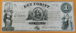 1852 1 forint
