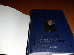 Popper Péter :Tűnődések napról napra.2000.-Ft