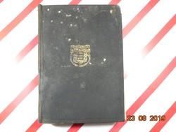 Uj idők lexikona, 11.-12. kötet - 1938-as kiadás