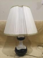 10ft-ról!! Gyönyörű Zsolnay lámpa!