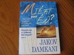 Jakov Damkani - Miért pont én?