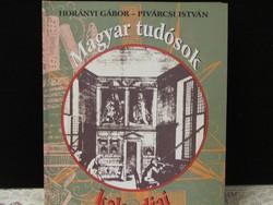 Horányi-Pivárcsi:Magyar tudósok kalandjai