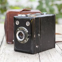 Braun Imperial fényképezőgép