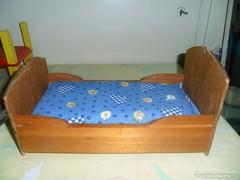 Baba szobába ágy