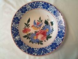 Madaras apátfalvi tányér  (10)