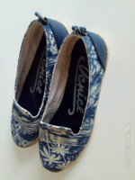 KIÁRUSÍTÁS UTOLSÓ ÁR!Divatos Női Balerina Cipő 41-es
