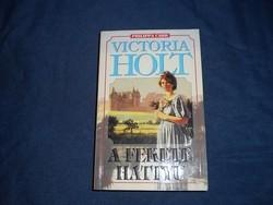 Victoria Holt : A fekete hattyú ~ 4