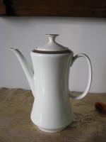 Bavaria porcelán kanna