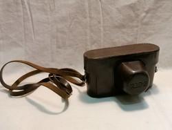 FED 2 régi fényképezőgép szép állapotban