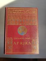 Cholnoky Jenő: Afrika I. - II.
