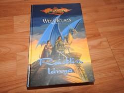 Raistlin lánya (Dragon Lance) Margaret Weis; Tracy Hickman