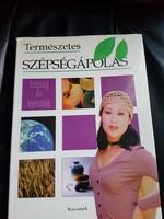 Természetes szépségápolás-Alexandra kiadó