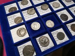 Római gyűjtemény! Lehetőleg egyben...