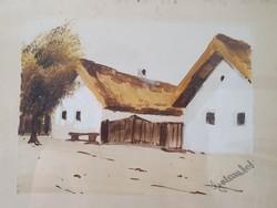 Alföldi utca