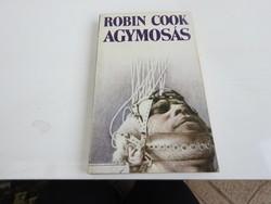 Agymosás - Robin Cook