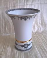 Szász Endre, Hollóházi váza