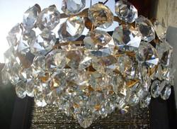 Bakalowits kristálycsillár 53cm átmérő