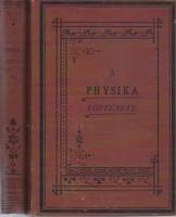 A physika története I - Heller Ágost antik könyv