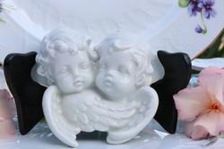 Scioto  angyal  páros