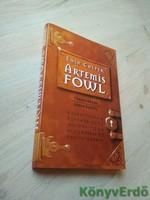 Eoin Colfer: Artemis Fowl / Tündérekkel életre-halálra