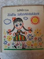 Zsuzsu Seremberekben 1971 kiadás